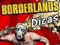 Jogando E Dando Dicas Sobre Borderlands