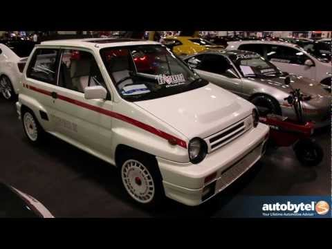 Tuner Car Show Video – Cool Cars @ SpoCom Anaheim 2012 – Drift, Import, JDM, Exotic, Euro, Luxury