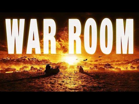 War Room | GamePlay PC