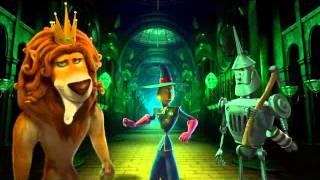 Legend Of Oz: Dorothy's Return Official Trailer