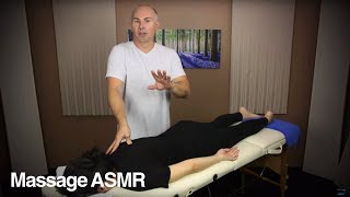 Ramble about Body Imbalances Causing Back Pain and Other Problems