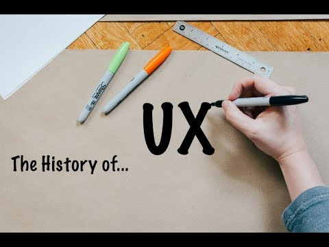 History of UX @ DotcomWeavers - Testimonial for NJ Web Design company