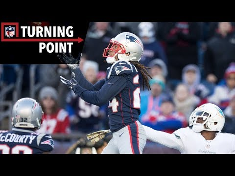 Video: Bill Belichick's Attention to Detail Proves Key Against the Dolphins (Week 12) | NFL Turning Point