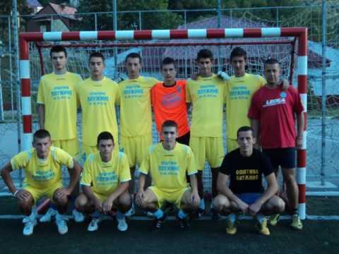 FK Plužine