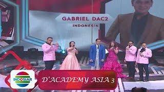 Video Aksi Gilang Mengganggu Saat Masidayu Komentar - DAA 3 MP3, 3GP, MP4, WEBM, AVI, FLV November 2017