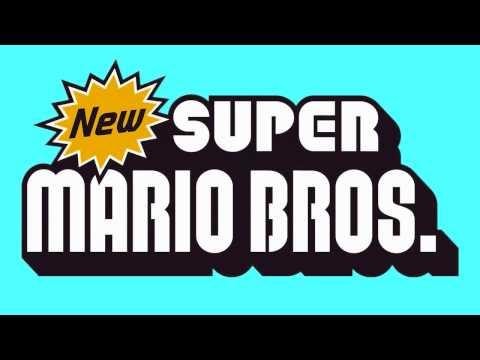 New Super Mario Bros. Soundtrack - Mini-Game ~ Perfect Score