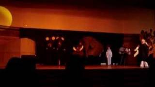 Download Lagu Musical Zezão 2007 - O Rei Leão - Parte 1 Mp3