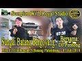 "Download Lagu ""DJ Pentong Mengguncang Palembang"" Scorpion RZT Live S.Batang (070718) Created By Royal Studio Mp3 Free"