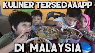 Video Gen Halilintar Kulineran Char Kway Teow TERSEDAAAAPPP di Malaysia MP3, 3GP, MP4, WEBM, AVI, FLV Februari 2019
