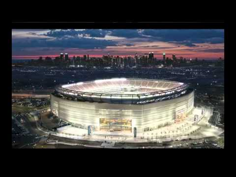met life - Athletic Business 2011 Facility of Merit Award winner: MetLife Stadium Judges' remarks and images of this year's 10 award-winning facilities.