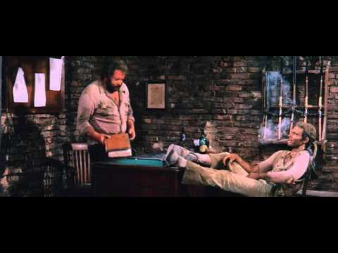 Bana Trinta Derler My Name Is Trinity 1970 BluRay TRT