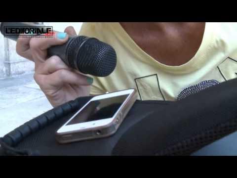 Bilancio Istituzione Sinfonica parla il presidente Antonio Centi