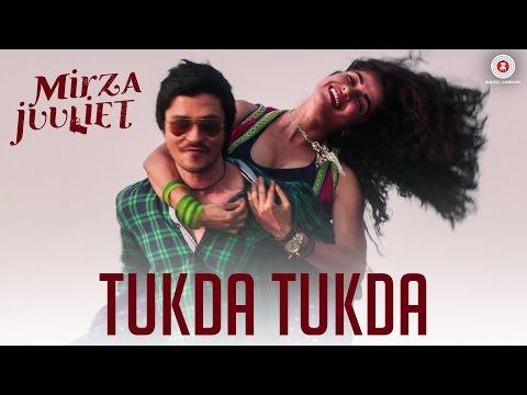 Tukda Tukda | Mirza Juuliet | Asees Kaur | Krsna S