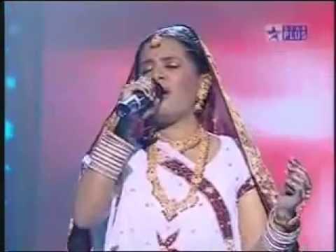 Video Aishwarya Majmudar - Most Heart Touching Performance Ever - Agle Janam Mohe download in MP3, 3GP, MP4, WEBM, AVI, FLV January 2017