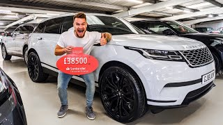 £30,000 Car Shopping For My Girlfriend!! by Supercars of London