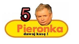 Pieronka 5 - Reklama Biedronki [Parodia]
