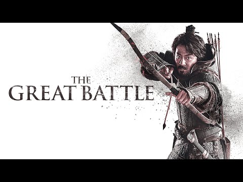 THE GREAT BATTLE | Official Trailer
