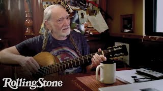Willie Nelson And His Famous Guitar The Tale Of Trigger