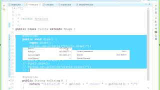 David Pearson   CS 17 11 Java Programming 09052012