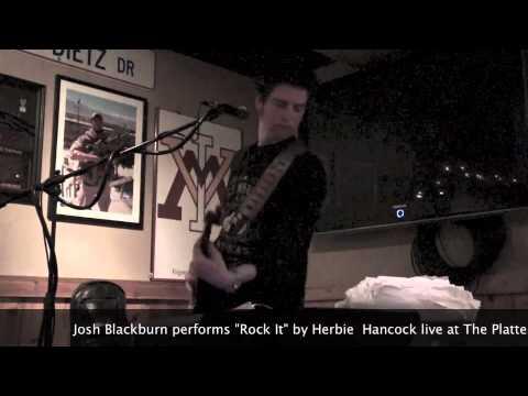Josh Blackburn