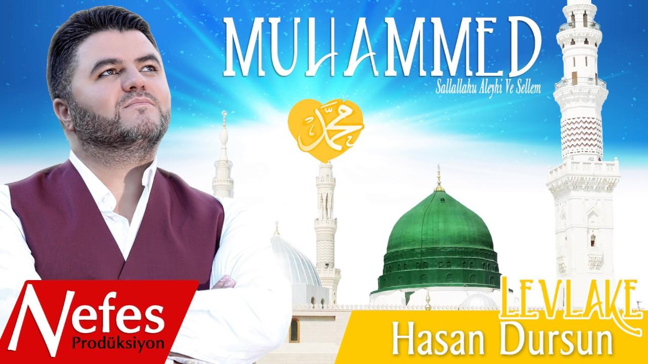 Hasan Dursun – Muhammed Sözleri