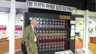 Nonton The Turing Bombe   Cracking Enigma Film Subtitle Indonesia Streaming Movie Download