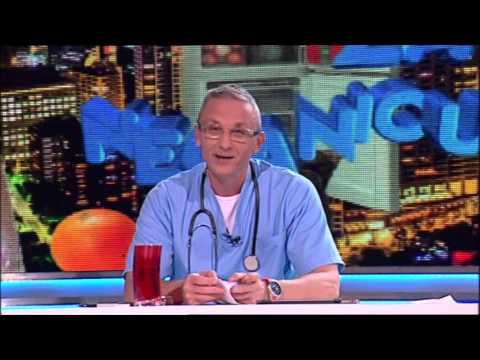 Doktori za Nesanicu – Marko Gačić i Mira Mirković