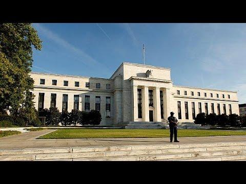Συνεδριάζει η FED για τα επιτόκια – economy
