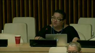 Noelene Nabulivou's intervention, Major Groups and Stakeholders HLPF 2014: http://webtv.un.org