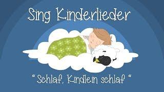 Schlaf, Kindlein, Schlaf - Schlaflieder Zum Mitsingen | Sing Kinderlieder