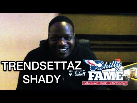 Trendsetter Shady(OBH) Speaks on Relationship w/ AR-AB & More