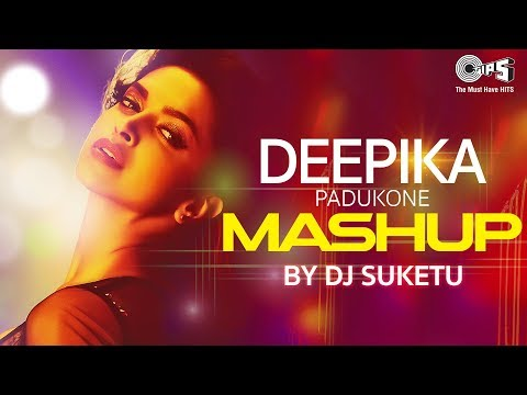 Race 2 - Deepika Padukone Mashup Full Song Video | DJ Suketu | Latest Bollywood Songs