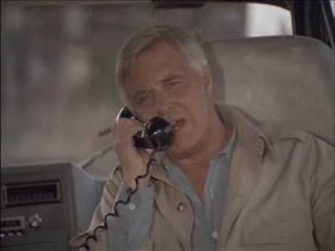 George Peppard - Behind Blue Eyes