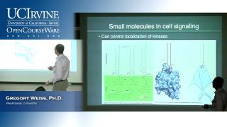 Intro To Chemical Biology 128. Lecture 18. Terpenes And Cell Signaling, Part 2