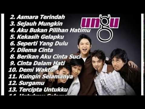 Video The Best Of Ungu Album download in MP3, 3GP, MP4, WEBM, AVI, FLV January 2017
