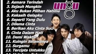 Ungu  Greatest Hits Full Album