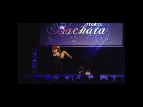 Korke & Judith 2014-12-11 - PARIS BACHATA FESTIVAL