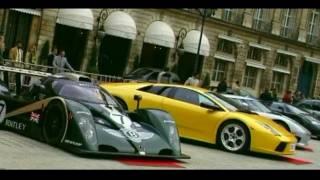Aston Martin Twenty Twenty - Dream Cars