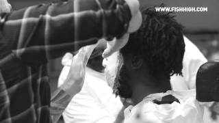 """Youssoupha - J'ai changé -  extrait de l'album """"Noir d****"""""""
