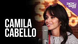 Video Camila Cabello Talks CAMILA, Demi Lovato & Havana download in MP3, 3GP, MP4, WEBM, AVI, FLV January 2017
