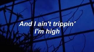 Video Lil Peep - Give U The Moon (Lyrics) [HD] MP3, 3GP, MP4, WEBM, AVI, FLV Desember 2018