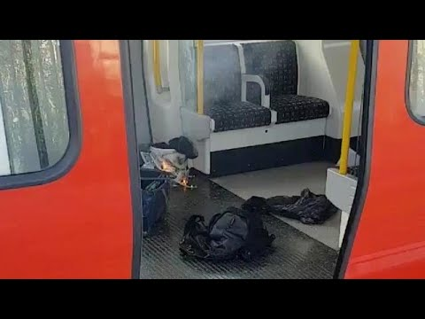 Λονδίνο: Οι τζιχαντιστές ανέλαβαν την ευθύνη για την επίθεση στο μετρό