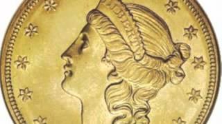 $20 Liberty Gold Coin