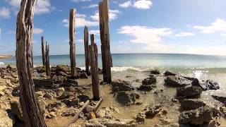 Willunga Australia  City pictures : Port Willunga Beach - SA, Australia