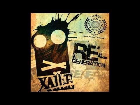 PlanetBENrecords - Xaile - Re-Generation EP 2012 @Planet B.E.N. Records Format: Digital Release date: 22.06.2012 Label: Planet B.E.N. Records CAT: PBR171 Buy link: http://www.b...