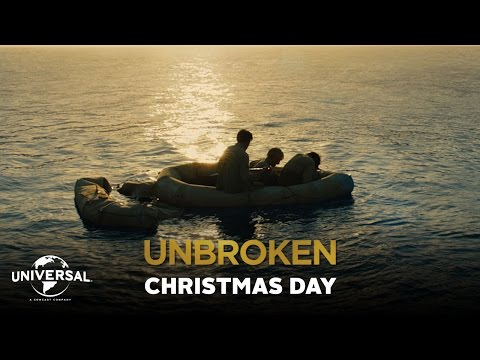 Unbroken (Featurette 'A Look Inside')