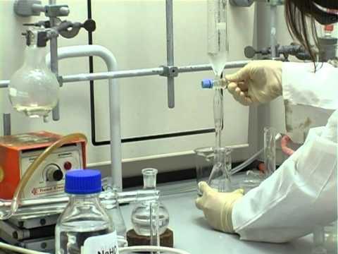 - Labor für Organische Chemie 1-02