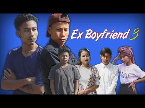 Ex Boyfriend 3 a new kokborok short film   lila tei bishal   ksf   Kokborok Short Film