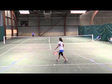 Masters Alevín 19º Circuito El Corte Inglés (2)