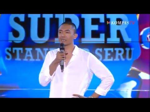 gratis download video - Stand-Up-Comedy-Uus-in-Yogyakarta